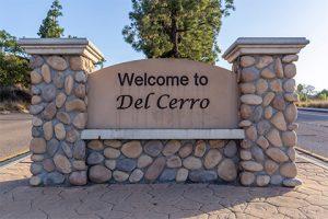 Del Cerro