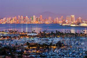 PCS San Diego